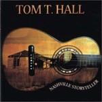 TOM T. HALL - NASHVILLE STORYTELLER (CD).