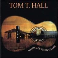 TOM T. HALL - NASHVILLE STORYTELLER (CD)