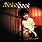 NICKELBACK - THE STATE (CD).