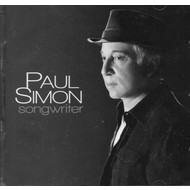PAUL SIMON - SONGWRITER (CD)...