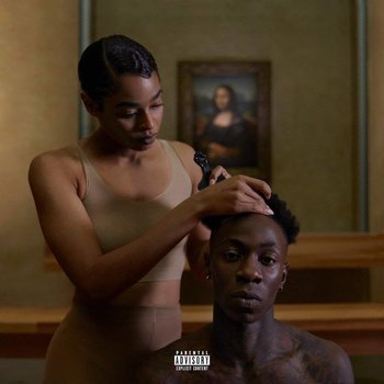 BEYONCE & JAY-Z - EVERYTHING IS LOVE (CD)