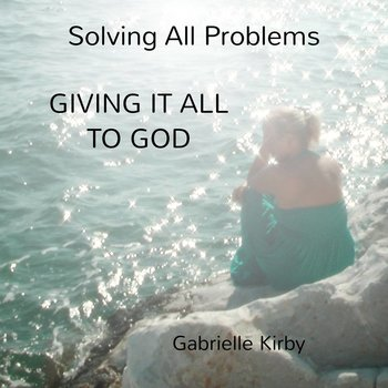 GABRIELLE KIRBY - SOLVING ALL PROBLEMS (CD)