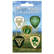 GUITAR PICKS, PLECTRUM...