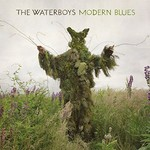 THE WATERBOYS - MODERN BLUES (CD)