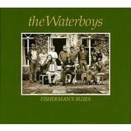 THE WATERBOYS - FISHERMAN'S BLUES (2 CD Set).