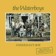 The Waterboys - Fisherman's Box (6 CD Set)