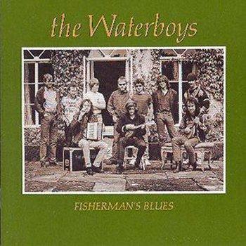 THE WATERBOYS - FISHERMAN'S BLUES (Vinyl LP)