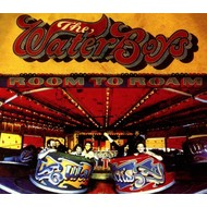 THE WATERBOYS - ROOM TO ROAM (Vinyl LP)