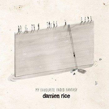 DAMIEN RICE  - MY FAVOURITE FADED FANTASY (Vinyl LP)
