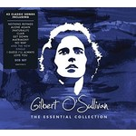 GILBERT O'SULLIVAN - THE ESSENTIAL COLLECTION (2 CD Set)...