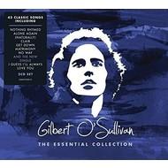 GILBERT O'SULLIVAN - THE ESSENTIAL COLLECTION (2 CD Set)...