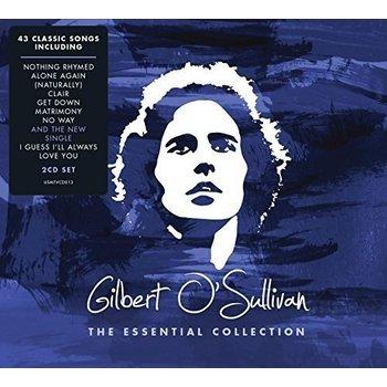 GILBERT O'SULLIVAN - THE ESSENTIAL COLLECTION (2 CD Set)