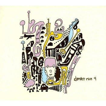 DAMIEN RICE - 9 (CD)