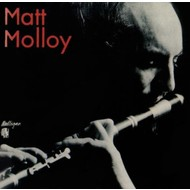 MATT MOLLOY - MATT MOLLOY (CD)