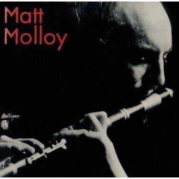 MATT MOLLOY - MATT MOLLOY (CD)