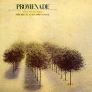 KEVIN BURKE AND MÍCHEÁL Ó DOMHNAILL - PROMENADE (CD)