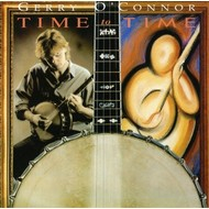 GERRY O'CONNOR - TIME TO TIME (CD)