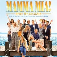 MAMMA MIA HERE WE GO AGAIN OST (CD)...