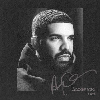 DRAKE - SCORPION (CD)