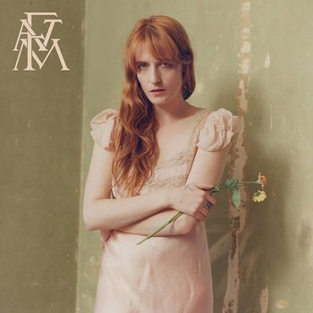FLORENCE AND THE MACHINE - HIGH AS HOPE (Vinyl LP)