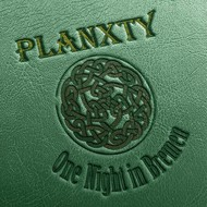 PLANXTY - ONE NIGHT IN BREMEN (CD)