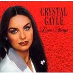 CRYSTAL GAYLE - LOVE SONGS (CD)