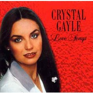 CRYSTAL GAYLE - LOVE SONGS (CD)