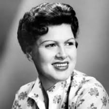 PATSY CLINE - THE BEST OF (CD)