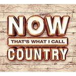 NOW THAT'S WHAT I CALL COUNTRY (CD).  )