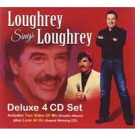 SHAUN LOUGHREY - LOUGHREY SINGS LOUGHREY (CD)