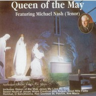 MICHAEL NASH - QUEEN OF THE MAY (CD)