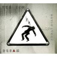 DAVID LYNCH - THE BIG DREAM (Vinyl LP)
