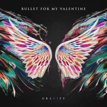 BULLET FOR MY VALENTINE - GRAVITY (CD)