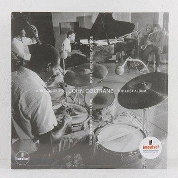JOHN COLTRANE - BOTH DIRECTIONS AT ONCE (CD)