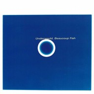 UNDERWORLD - BEAUCOMP FISH (CD)