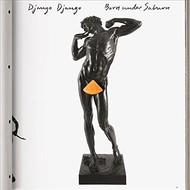 DJANGO DJANGO - BORN UNDER SATURN (CD)