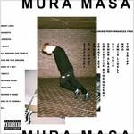 MURA MASA - MURA MASA (CD)