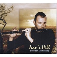 BRENDAN MULHOLLAND - JEAN'S HILL (CD)