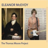ELEANOR MCEVOY - THE THOMAS MOORE PROJECT (CD)