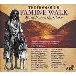 THE DOOLOUGH FAMINE WALK - VARIOUS ARTISTS (CD)...