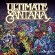 SANTANA - ULTIMATE SANTANA (CD)...