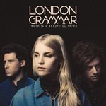 LONDON GRAMMAR - TRUTH IS A BEAUTIFUL THING (CD).