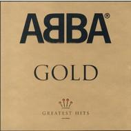 ABBA - GOLD (CD)...