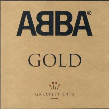 ABBA - GOLD (CD)