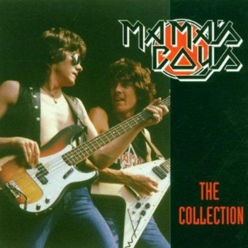 MAMA'S BOYS - THE COLLECTION (CD)