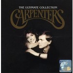 CARPENTERS  - THE ULTIMATE COLLECTION  (2CD'S).