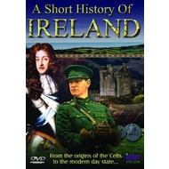 A SHORT HISTORY OF IRELAND (DVD)