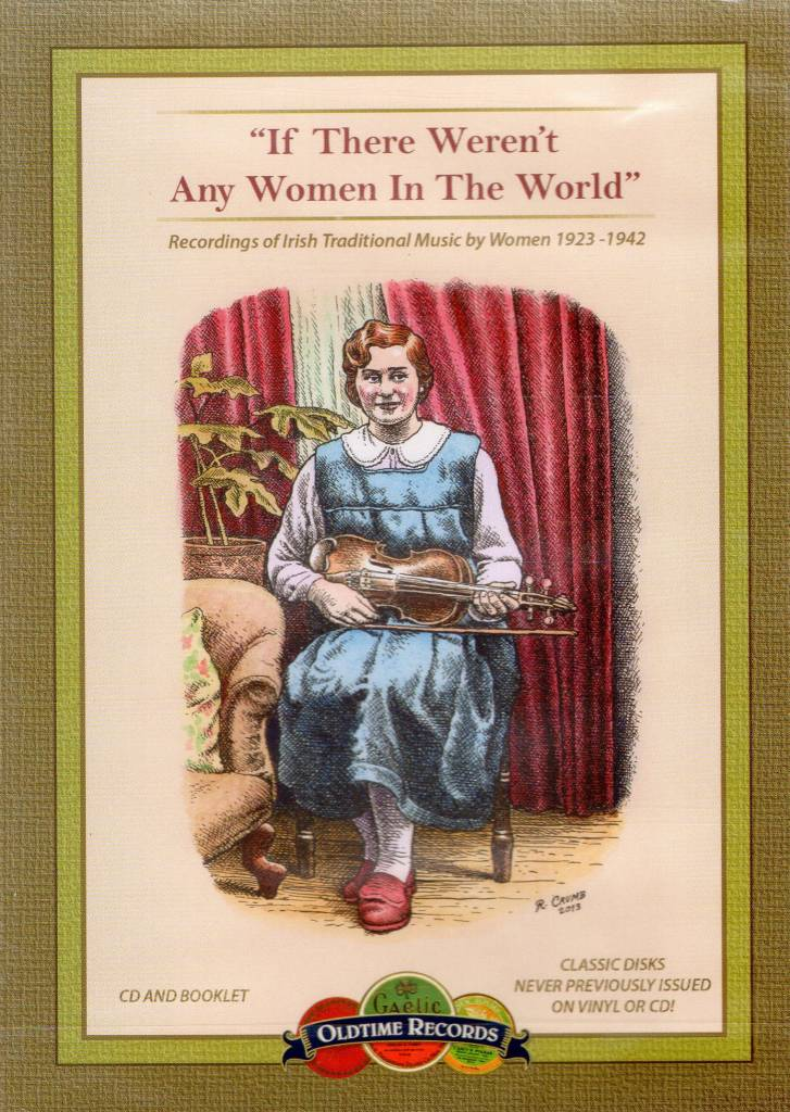 If There Weren't Any Women In The World DVD - CDWorld ie