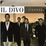 IL DIVO - SIEMPRE (CD).