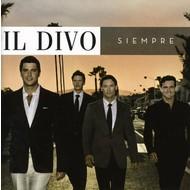 IL DIVO - SIEMPRE (CD)